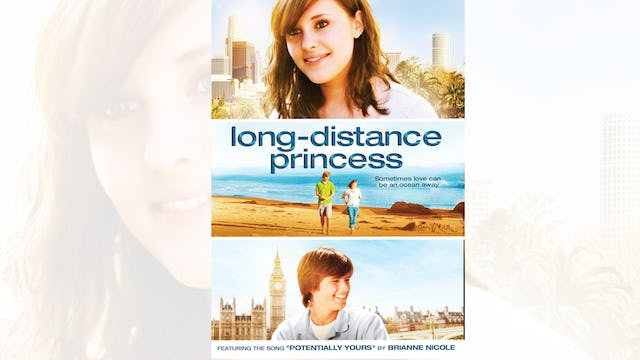 Long Distance Princess