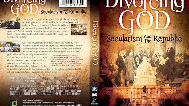 Divorcing God Trailer