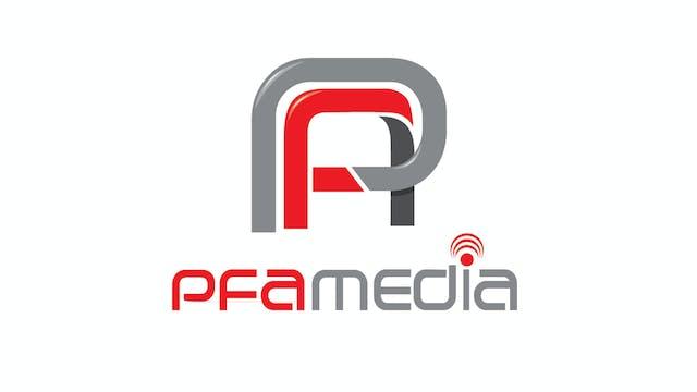 PFA Media Subscription