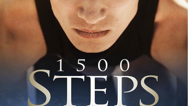 1500 Steps Trailer