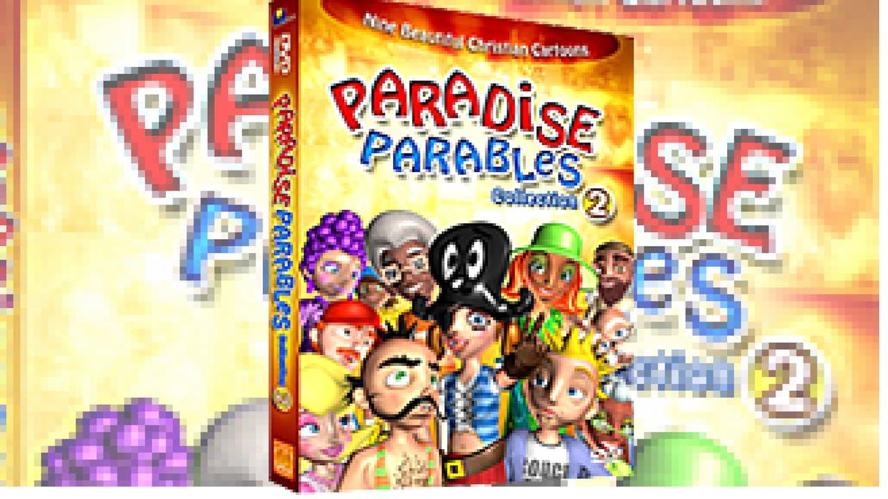 Paradise Parables 2
