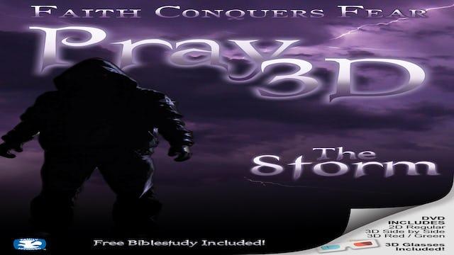 Pray 3 The Storm