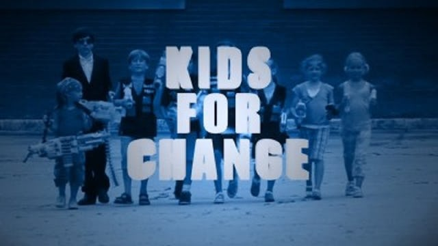 Kids For Change