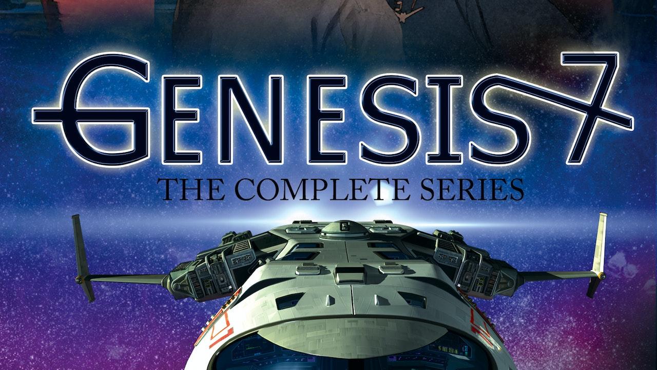 Genesis 7 Series