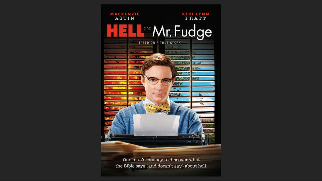 Hell and Mr Fudge