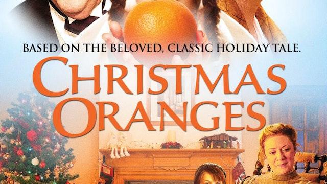 Christmas Oranges Trailer