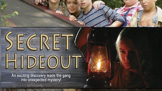 Sugar Creek Gang Ep 4 - Secret Hideout