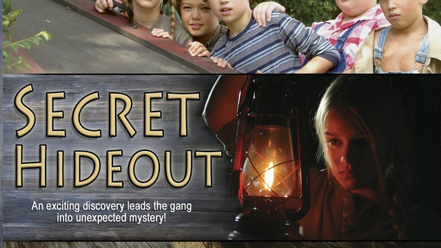 Sugar Creek Gang Ep 4 - Secret Hideout