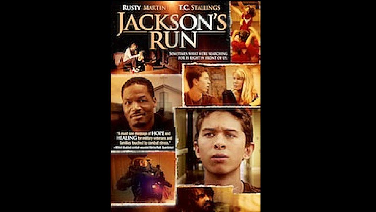 Jackson's Run