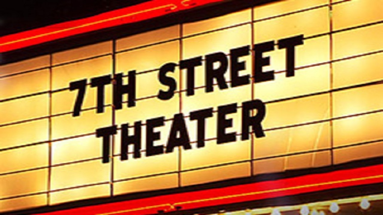 7th Street Theater Series