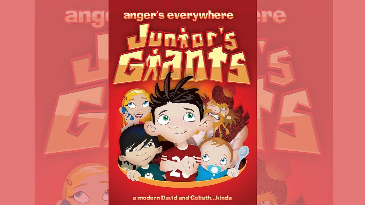 Junior's Giants Ep 1 - Anger's Everywhere