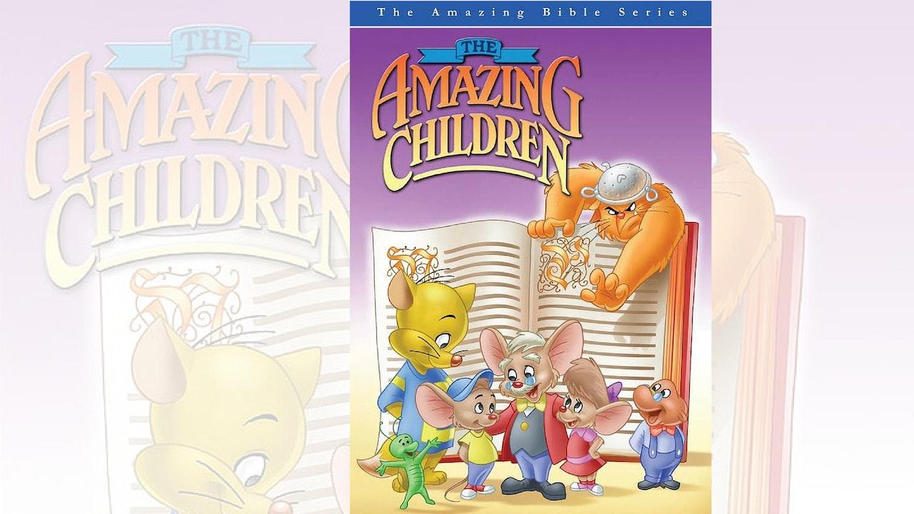 The Amazing Children