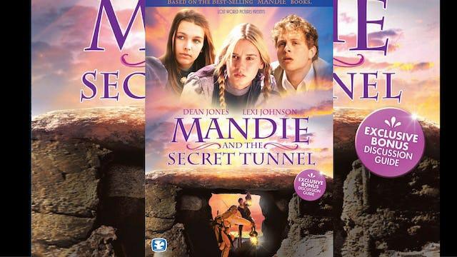 Mandie and Secret Tunnel