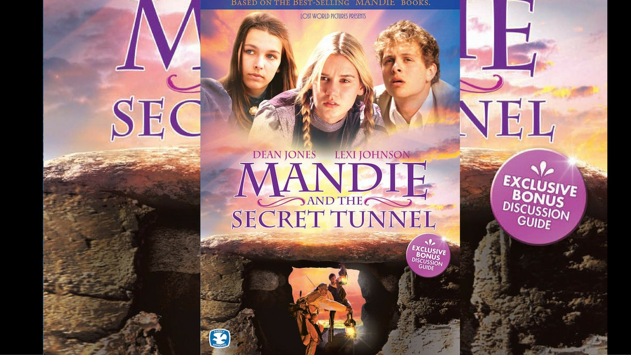Mandie and Secret Tunnel