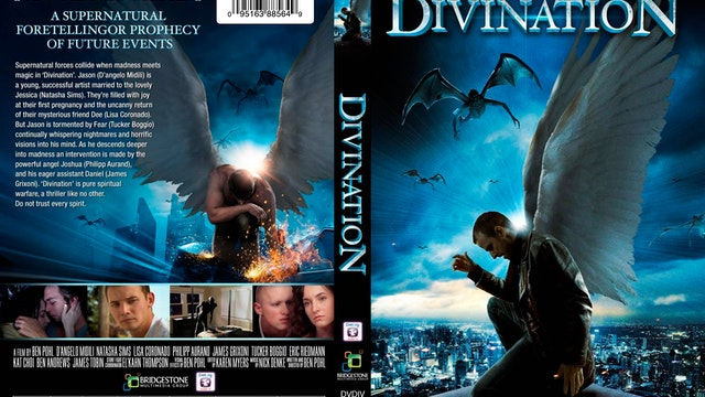Divination Trailer