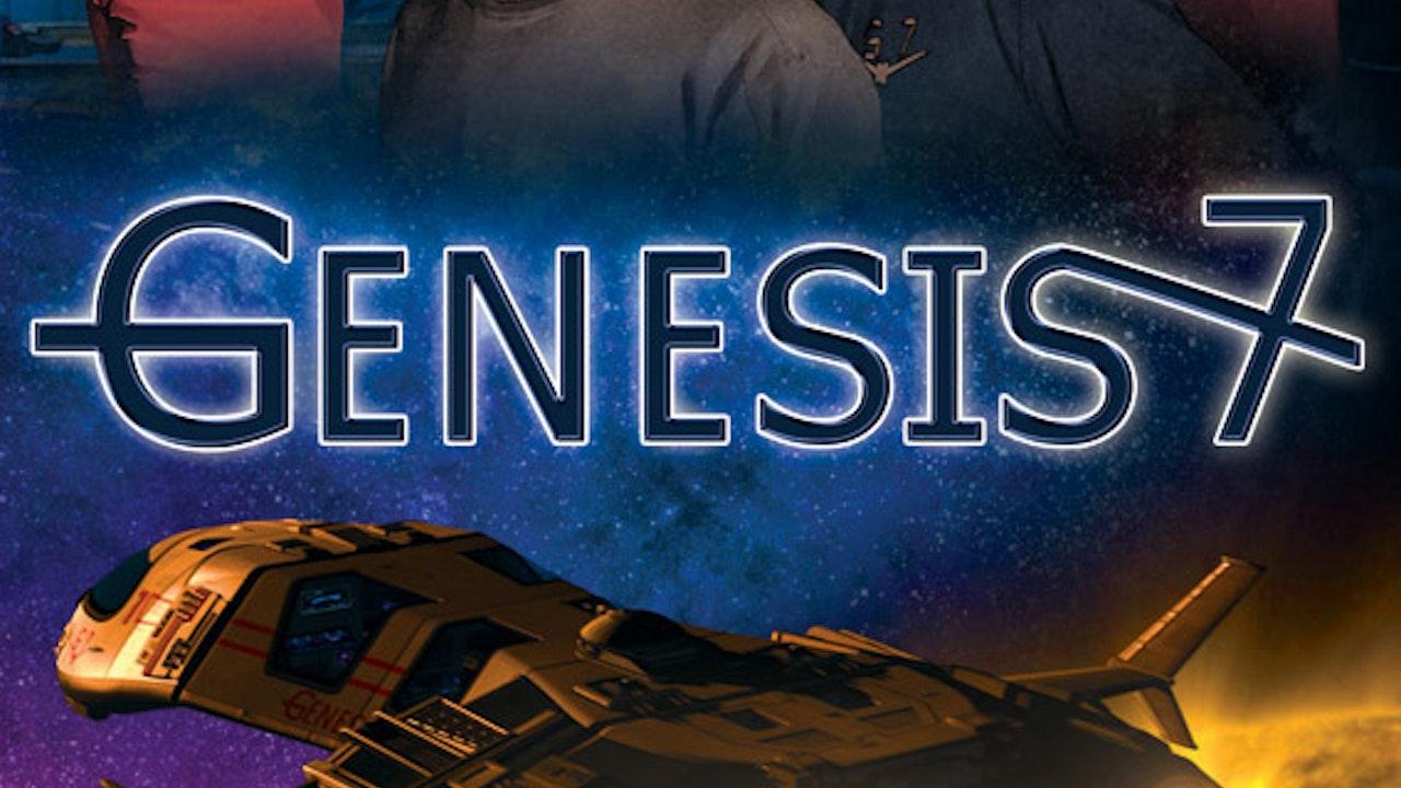 Genesis 7 Ep 2 Journey to the Sun