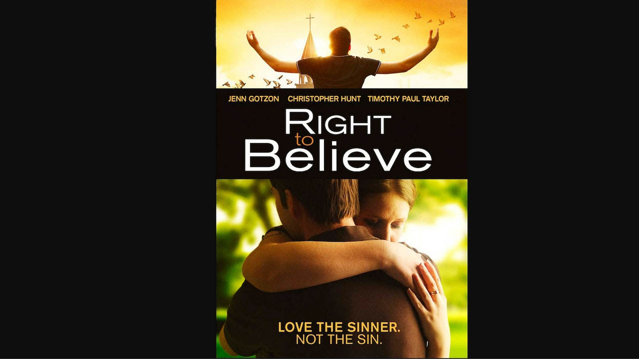 Right To Believe