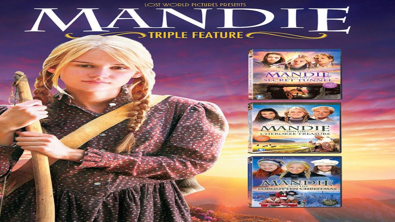 Mandie Triple Feature