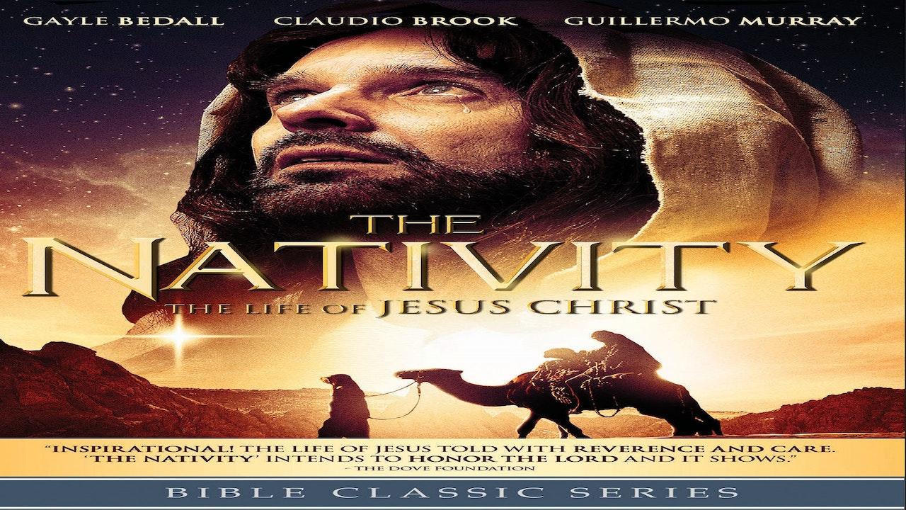 The Nativity the Life Of Jesus Christ