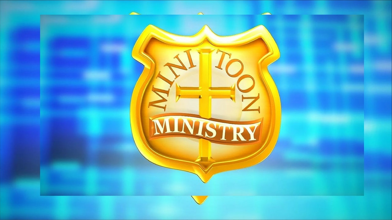 Mini toon Ministry