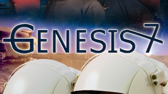 Genesis 7 Ep 6 Into the trenches of Mars