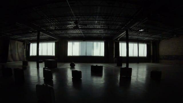 Traveling Light Trailer