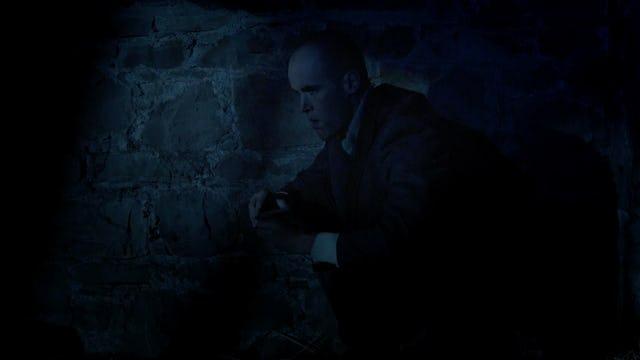 Under Jakob's Ladder Trailer