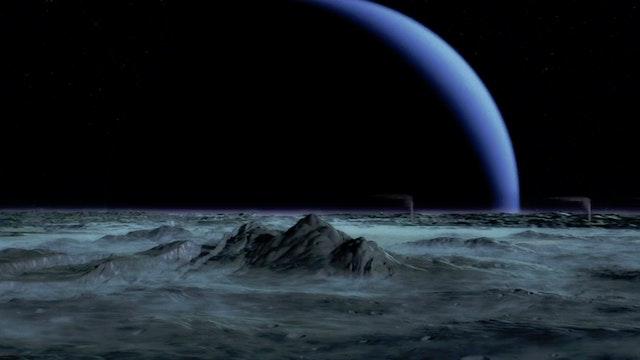 Genesis 7 Ep 10 Blue Neptune Trailer