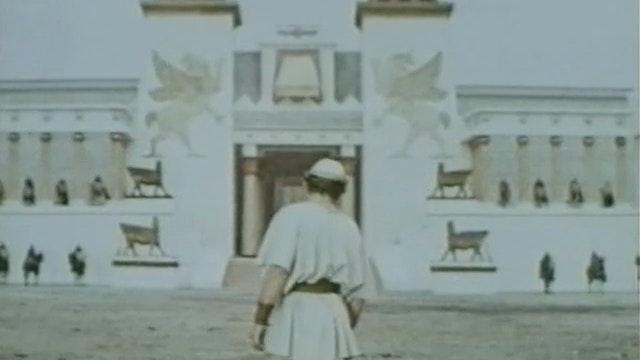 David and Goliath Trailer