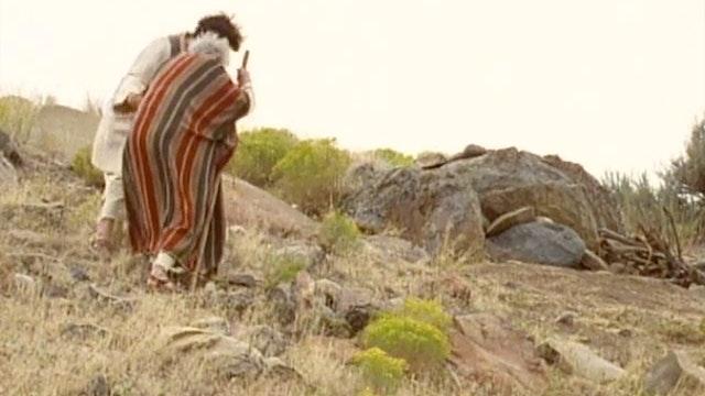 Akedah (The Binding) Great Bible Stories