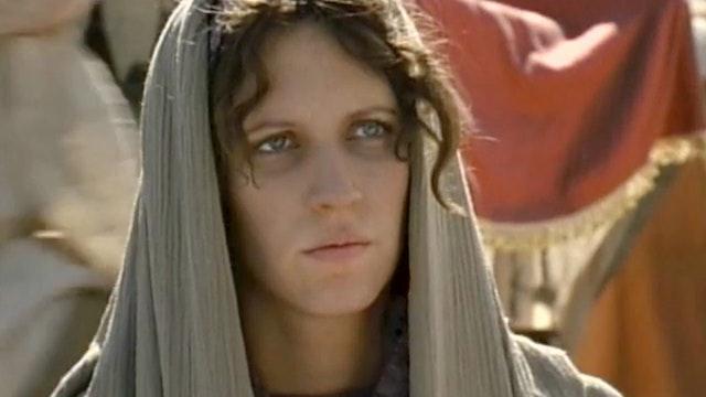 Elijah & the Widow of Zarephath - Gre...