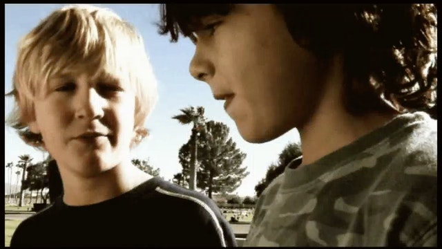 Finding Coopers Heaven Trailer