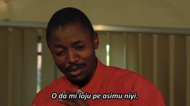Akowe Oro Trailer