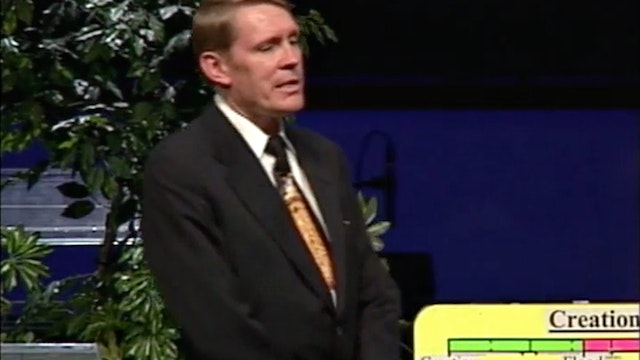 The Age Of The Earth Kent Hovind
