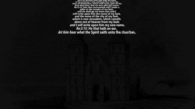Glorious Church ~Episode 6