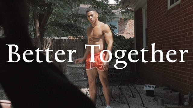 Better Together - #1 - Past Morning