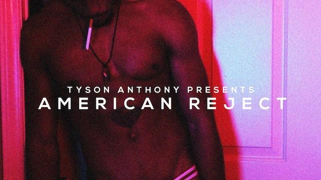 American Reject Season 2