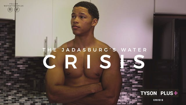 The Jadasburg Water Crisis