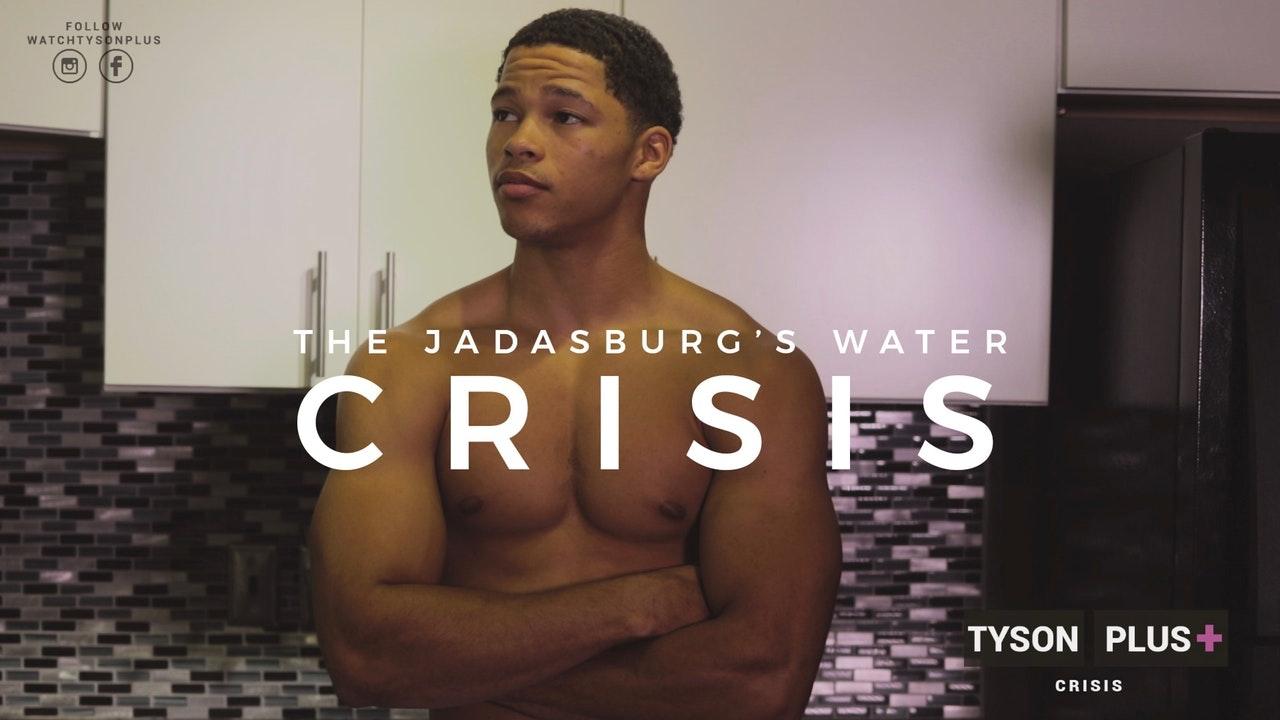 The Jadasburg Water Crisis