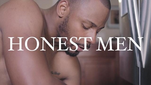 Honest Men - #1 This Is Mark