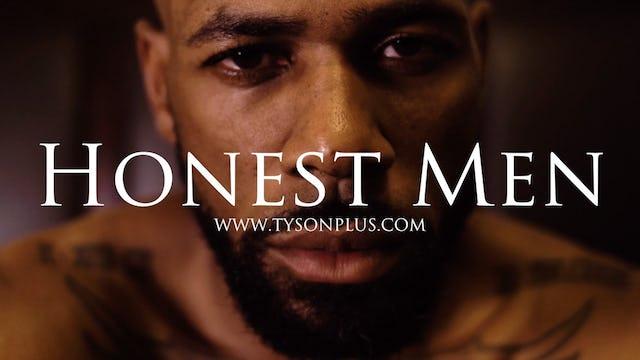 "Honest Men - #1 ""This Is Mark"""