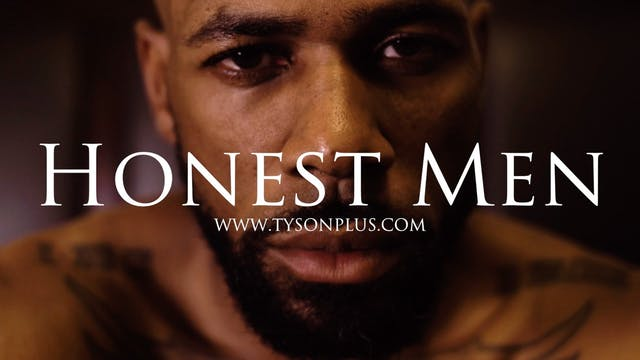 Honest Men Season One