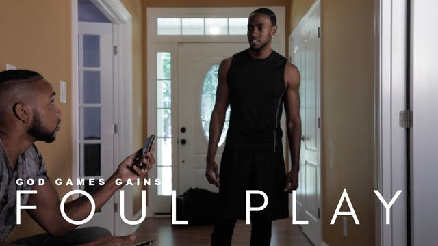 Foul Play Season One