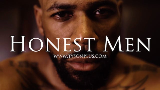 Honest Men Season Two
