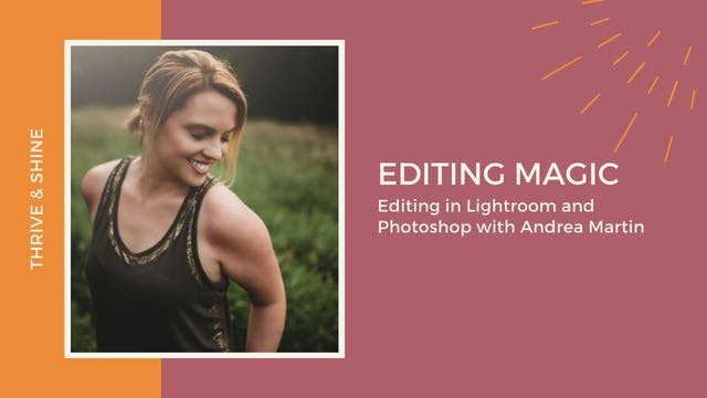 Editing Magic