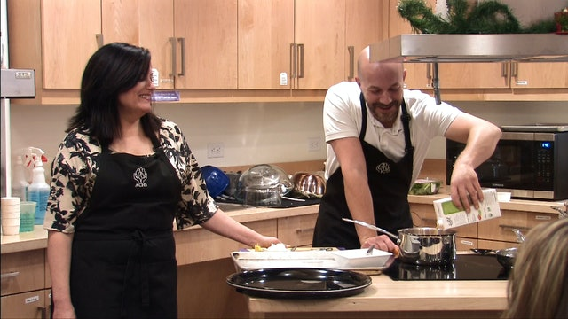 Cooking with Chad: December to Remember
