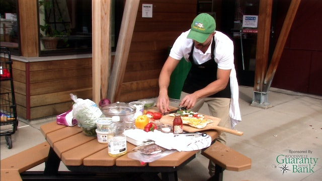 Cooking with Chad - Fall Grillin'