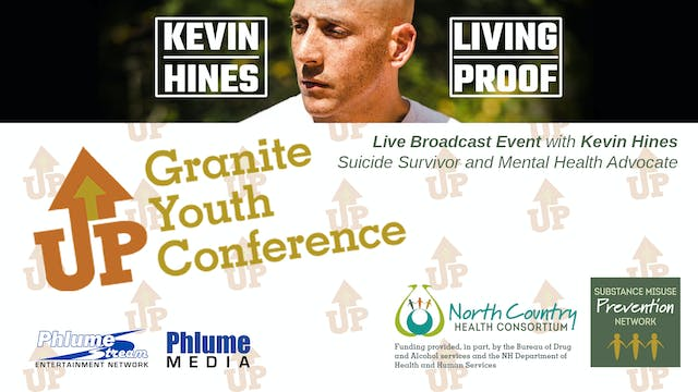 Up Granite Youth Conference