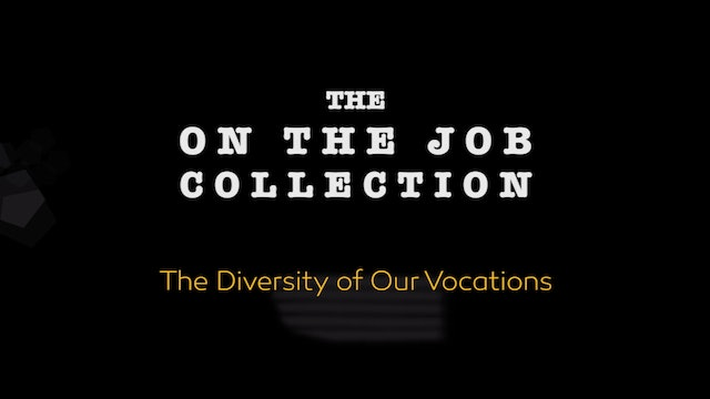 On The Job Collection Full program