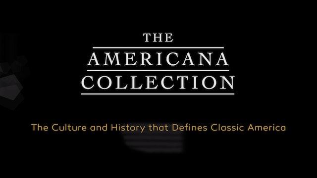 Americana Collection Full Program